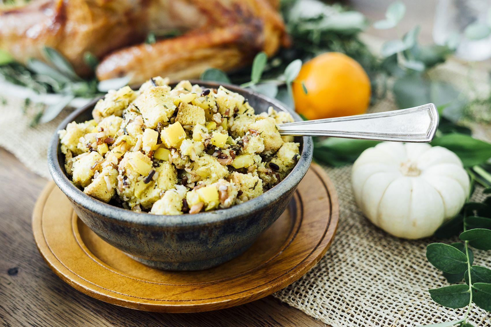 Thanksgiving Turkey, Sides and Pies Kimberton Whole