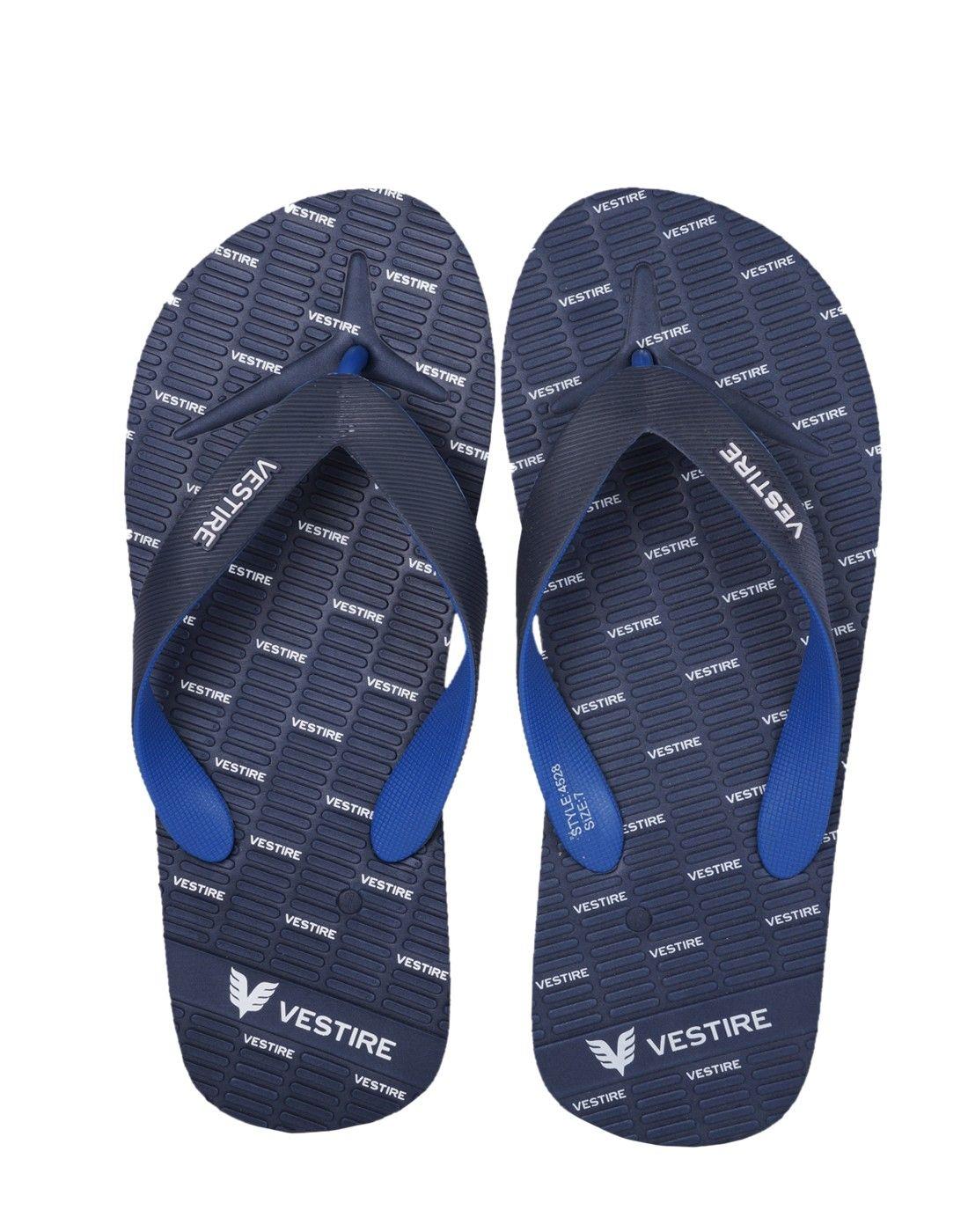 e4cf6e135 Vestire 4528 Men s Blue Flip Flop