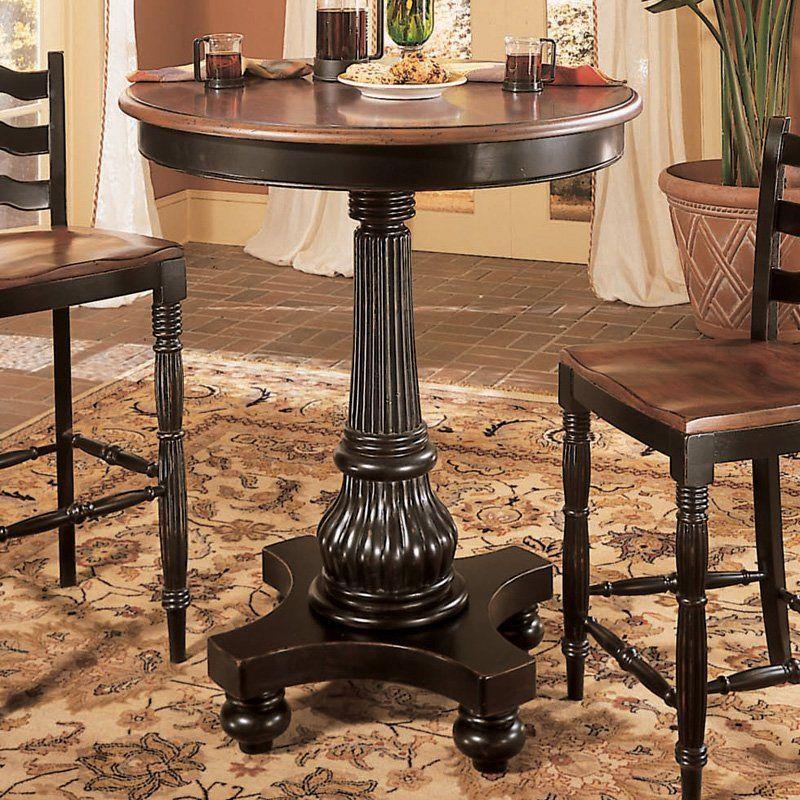 Furniture Indigo Creek Pub Table 758 Hayneedle