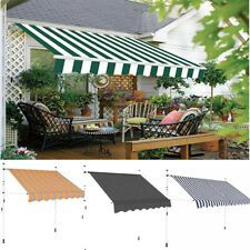 Unbranded Steel Patio Awnings & Canopies for sale | eBay ...
