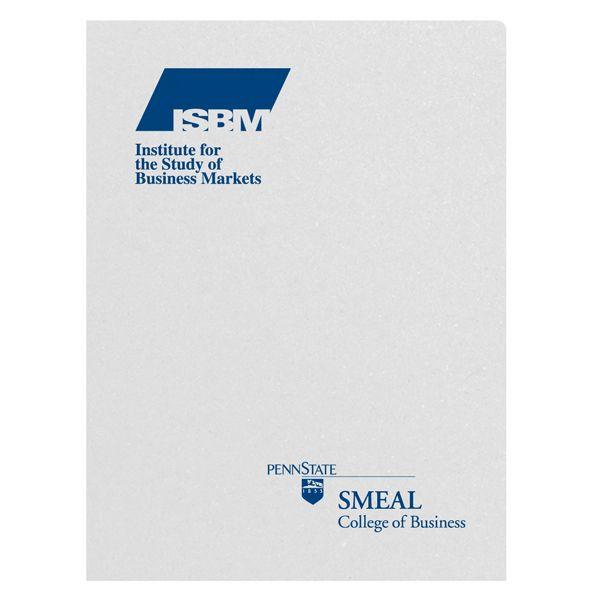 Folder Design Penn State College Of Business Presentation Folder S Business Presentation Presentation Folder Penn State College