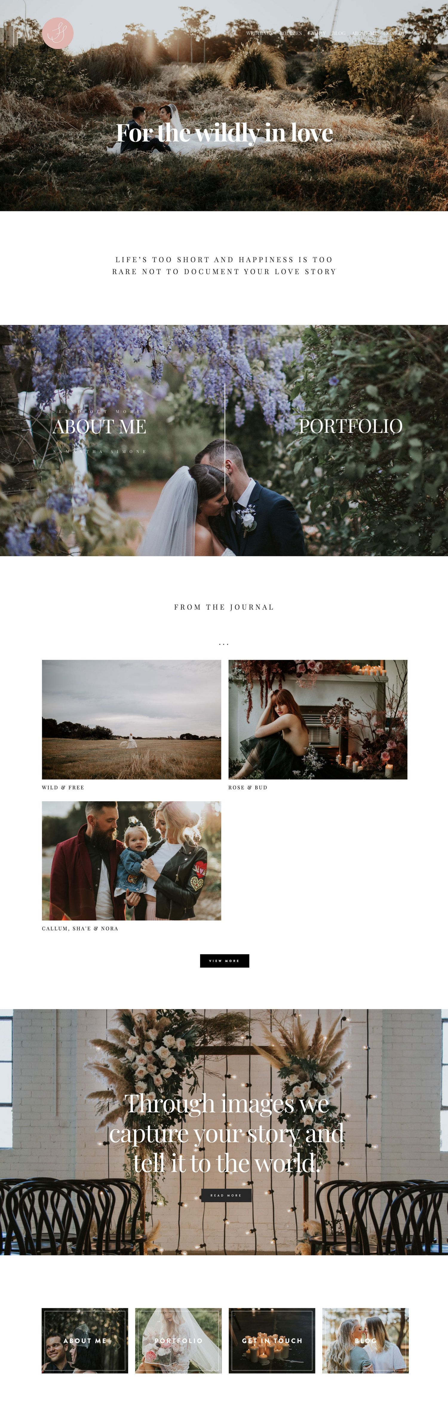 5 Great Photography Websites from Australia | Squaremuse