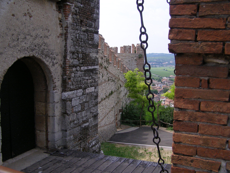 Soave - (Verona) - Italy