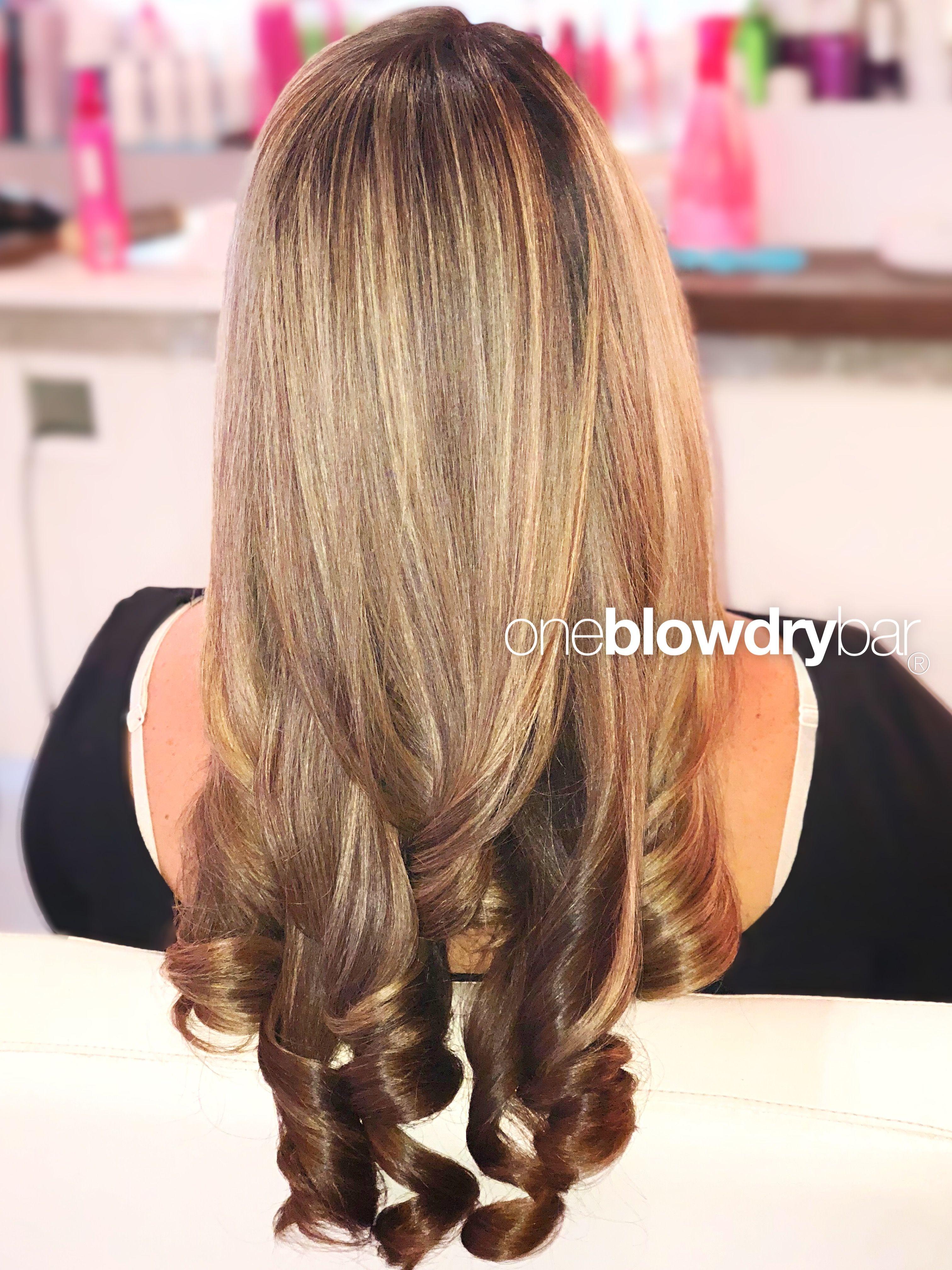 East Coast Blow Dry Bar Blowout Hairstyling Destinations For Blowouts Hair Styles Blowout Hair Dry Bar Hair