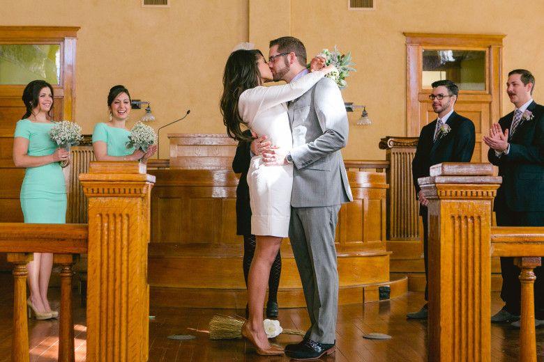 Rachel S Austin Courthouse Brunch Wedding A Practical