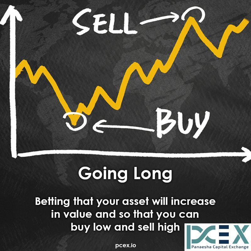 how to buy low sell high cryptocurrency