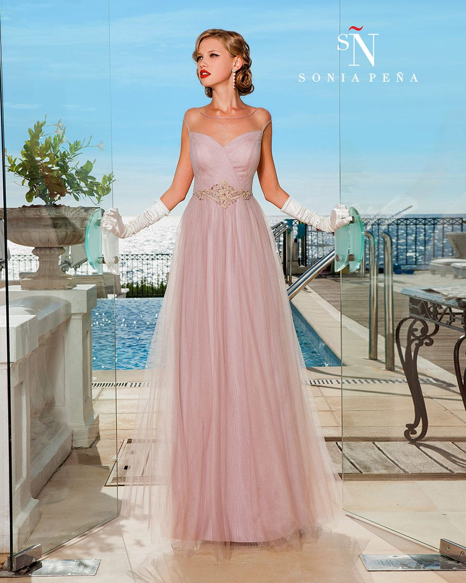 Colección Hollywood. #SoniaPeña #invitadas #cocktail #madrinas ...