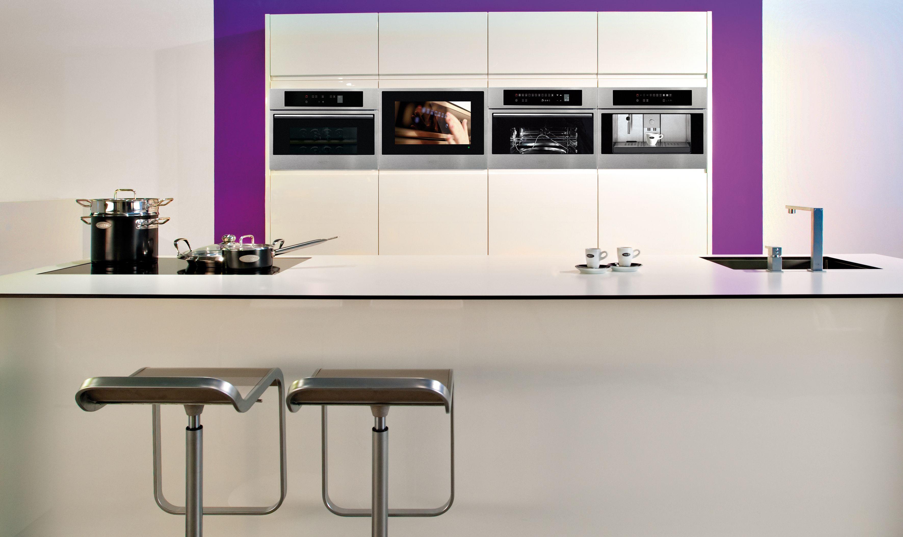 Boretti reviews & fabrieksinformatie boretti keukenapparatuur