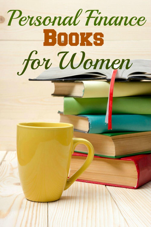10 Personal Finance Books For Women Esavingsblogs Best Money Saving Articles Finance Books