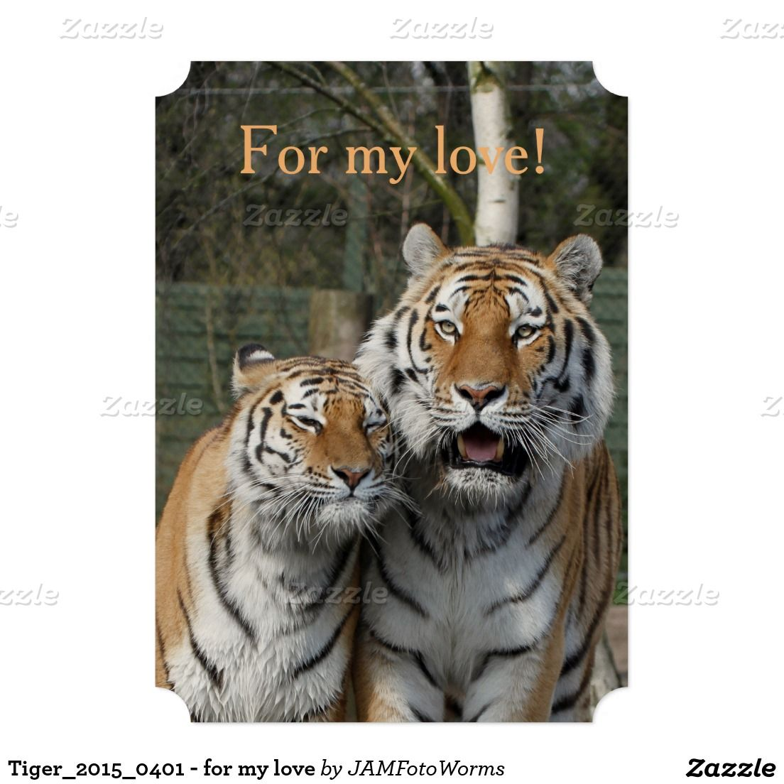 Tiger_2015_0401 - for my love