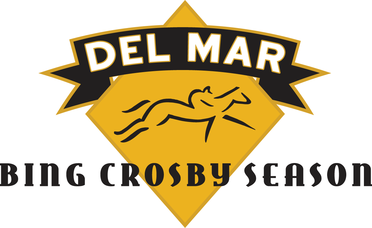 Del Mar Thoroughbred Racing Club Del mar, Horse videos