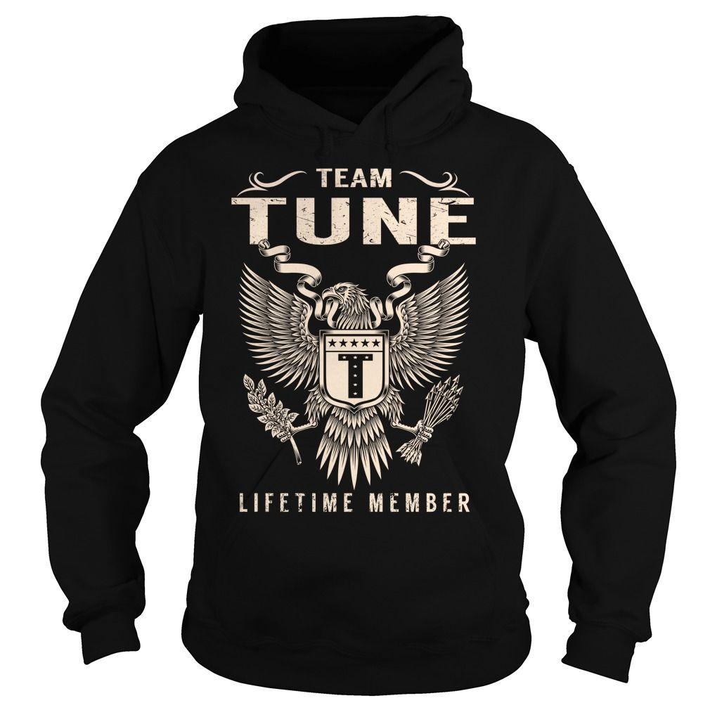 (Deal Tshirt 3 hour) Team TUNE Lifetime Member Last Name Surname T-Shirt [Tshirt Sunfrog] Hoodies, Tee Shirts