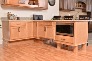 Ada Compliant Kitchen Cabinets In Austin Texas
