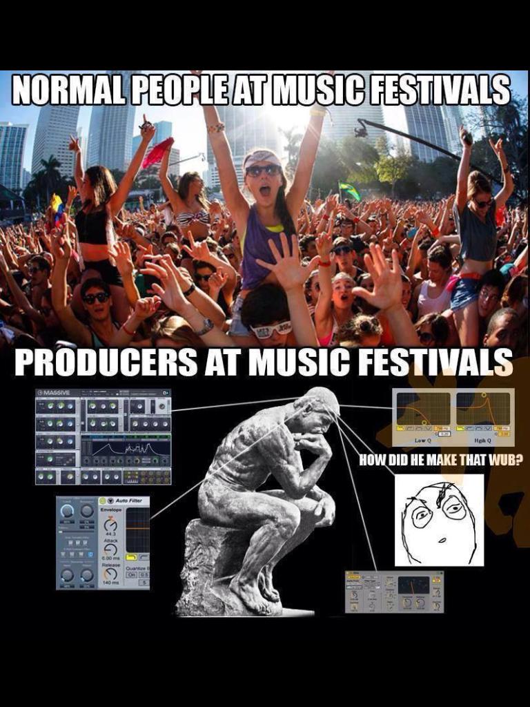 Music festivals meme Music memes, Festival quotes