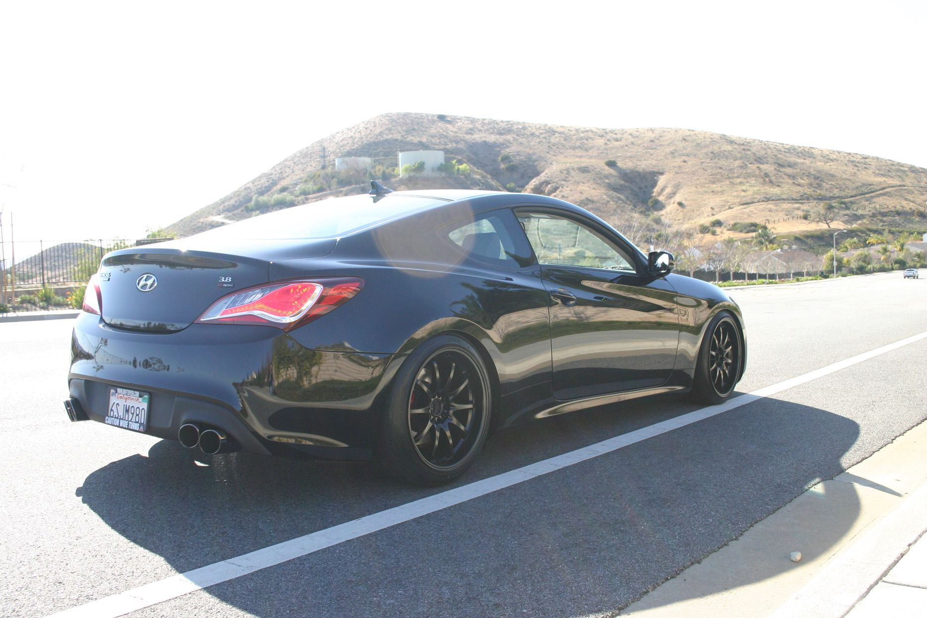 Pin by Mujtaba Al Homoud on Genesis coupe