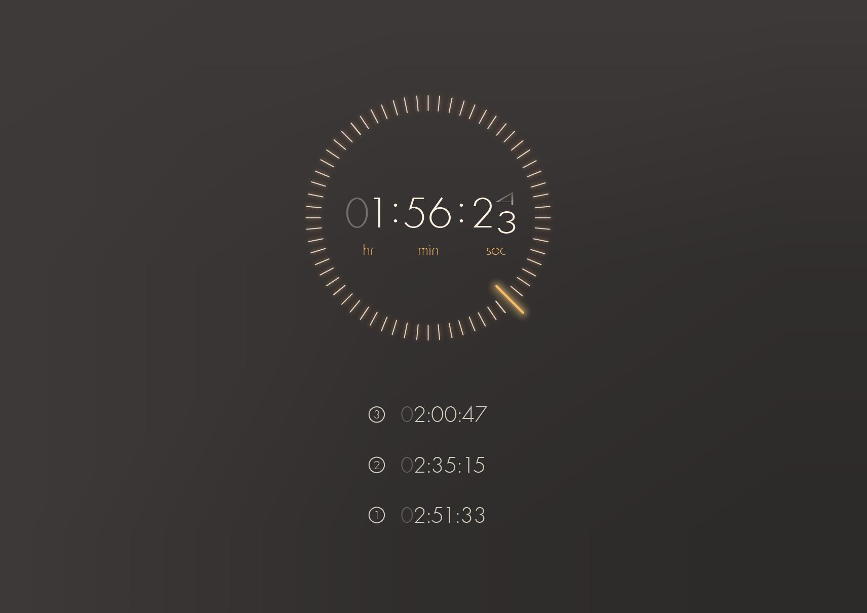 #03梯 #day14 #Countdowntimer