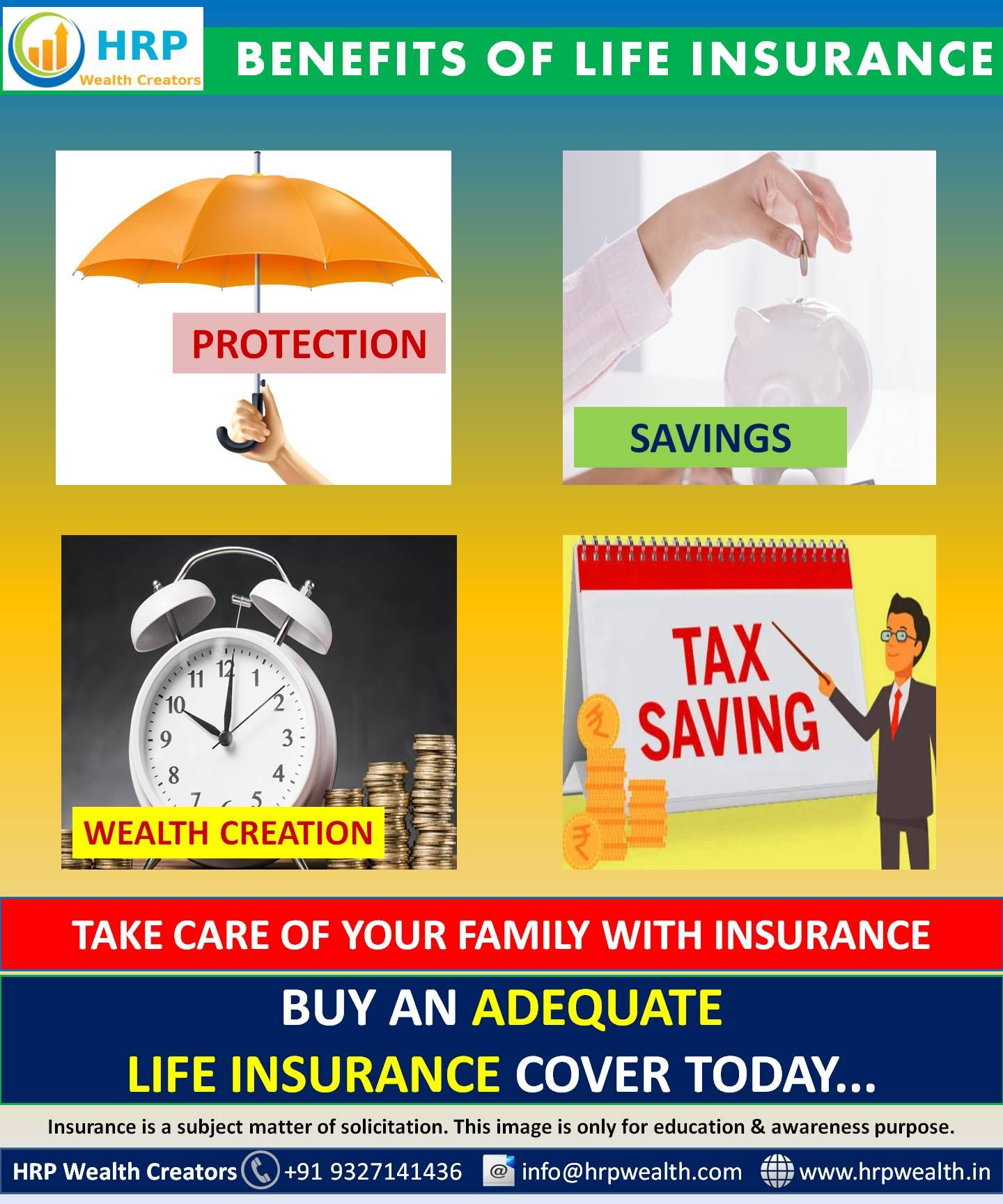 Benefits Of Life Insurance Benefits Of Life Insurance Life