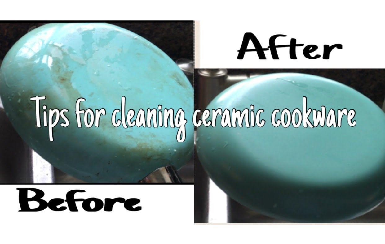 Cleaning ceramic pans ceramic nonstick cookware ceramic