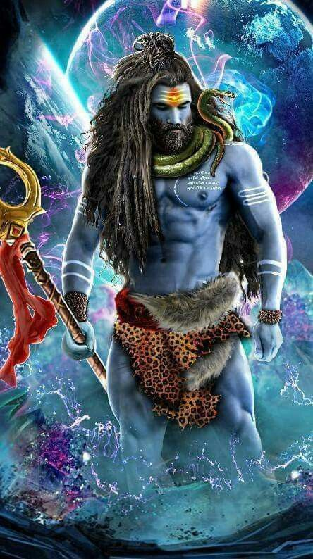 best photos of lord shiva