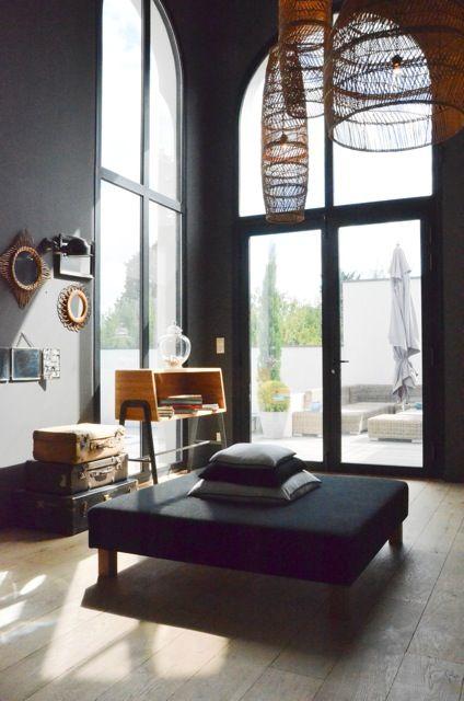 Simone Sisters Rhone 69 Id D Art Rooms Maison Deco