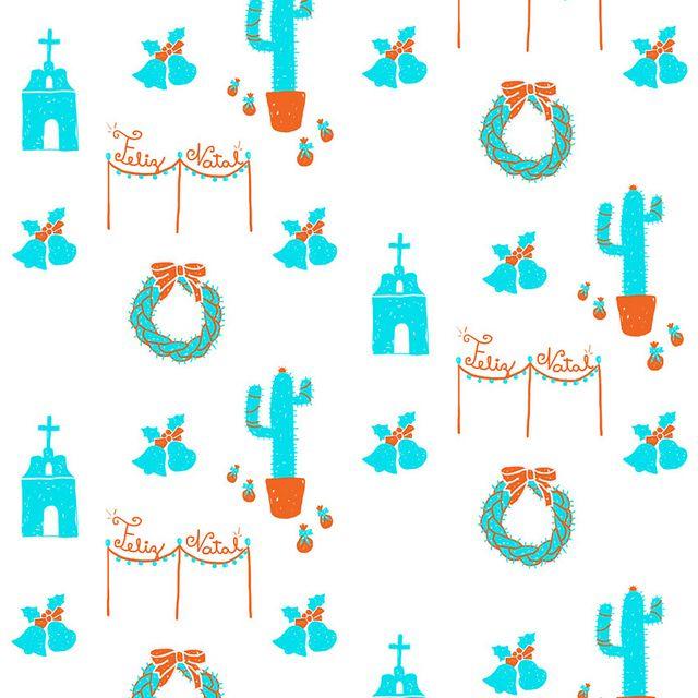 padrão natalino <3