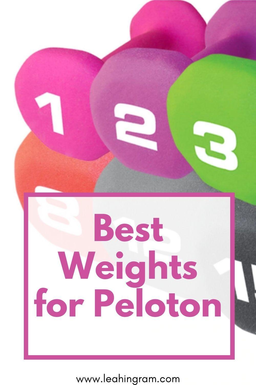 Best weights for peloton peloton workout plan for men