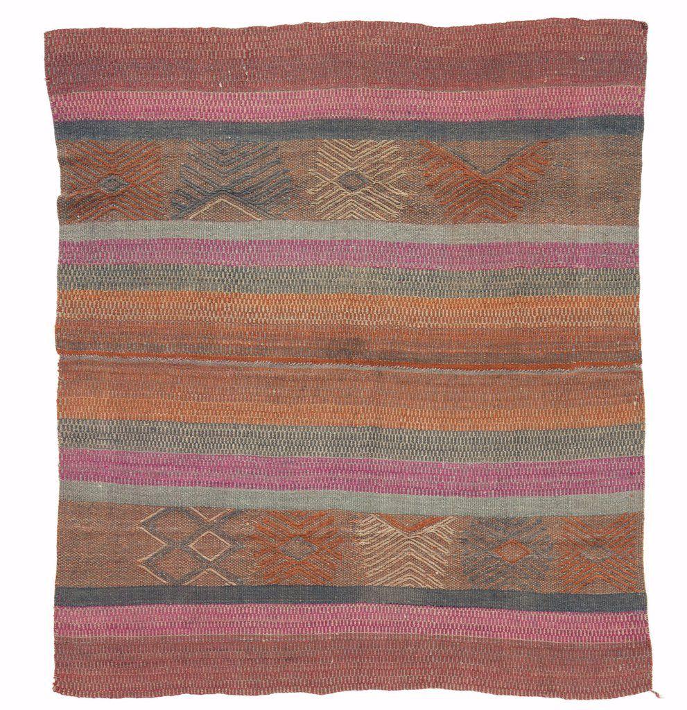 Peruvian Frazada Pisqa