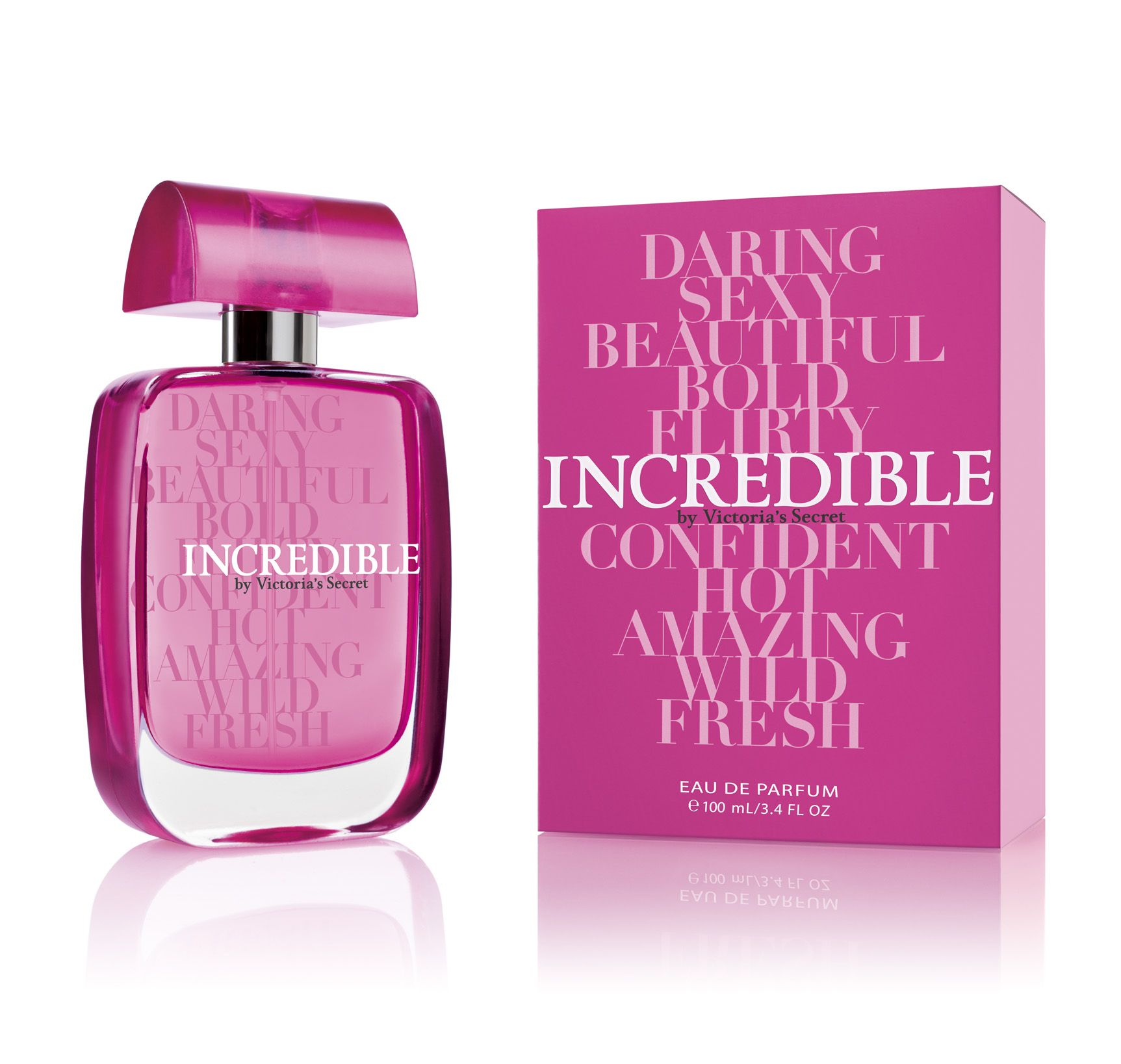 68 Best Victoria S Secret Perfume Images On Pinterest: I'm Spritzing Away My Cares With These Victoria's Secret Perfumes