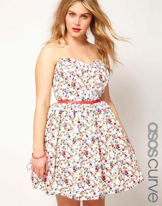 10 Free Plus Size Summer Dress Patterns Pinterest Sewing