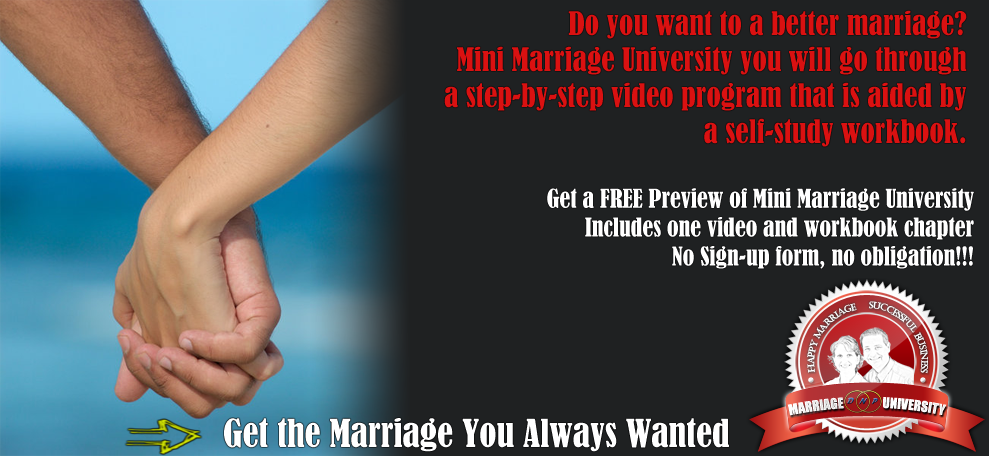 Marriage Management, Relationship Management, Business and Family Alignment, Marriage System