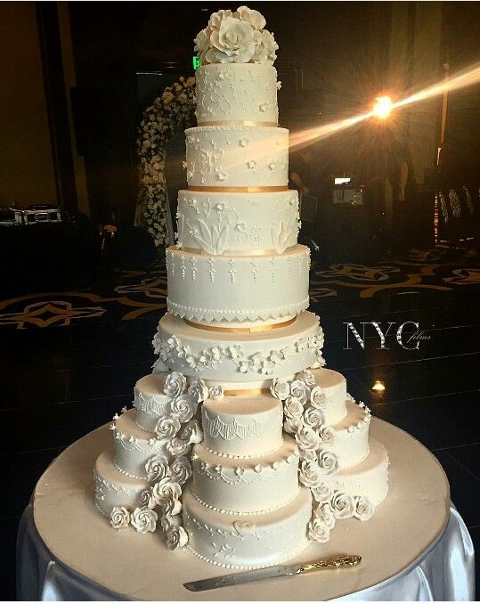 Cake goal!!!!