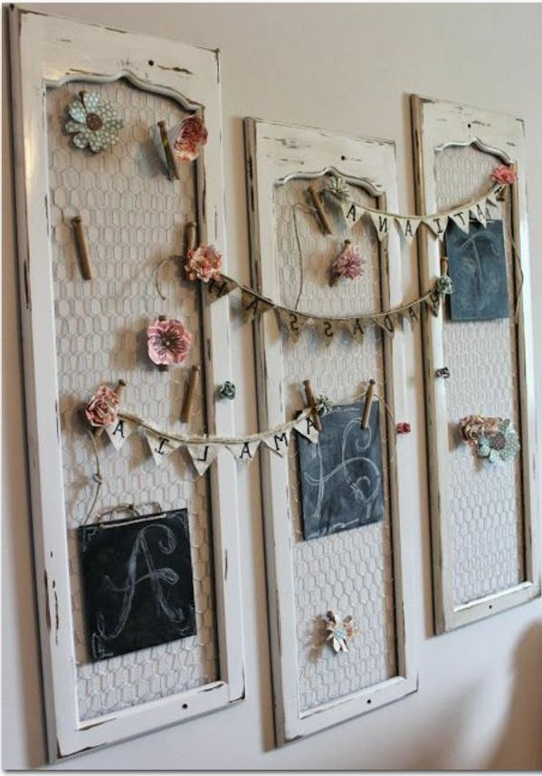 deko g stezimmer shabby chic vintage pinterest. Black Bedroom Furniture Sets. Home Design Ideas