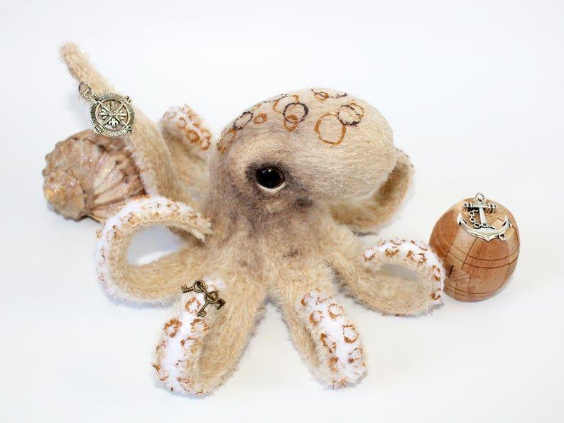#crochetoctopus