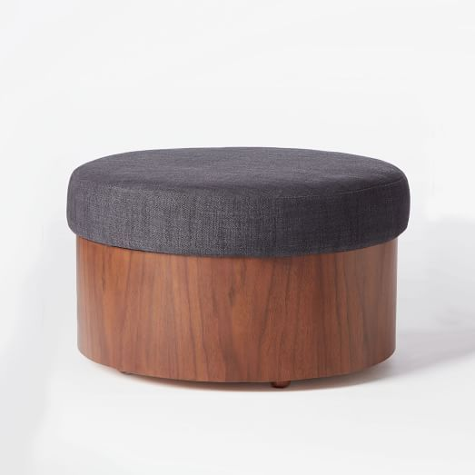 Storage Ottoman Ottomans Storage and Living rooms