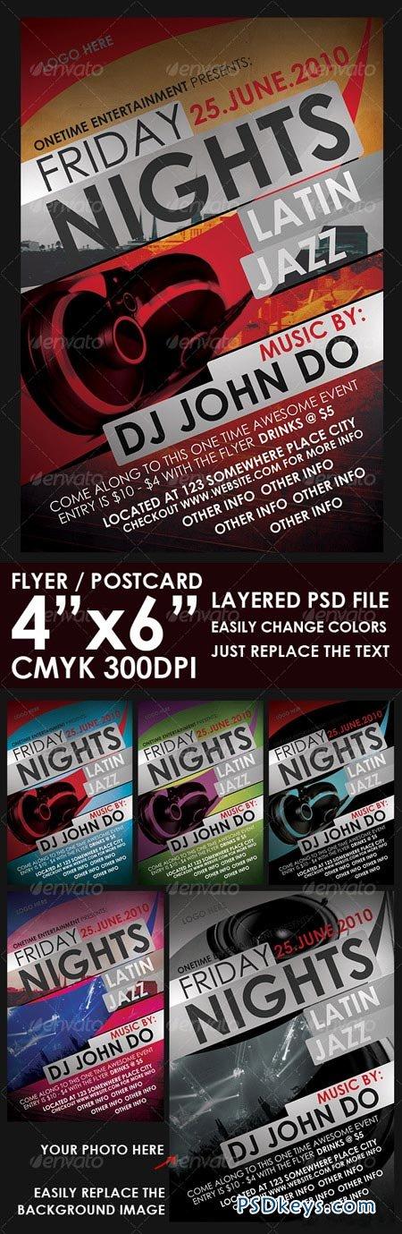 Contemporary Flyer   Contemporary Flyer Template 105852 Poster Pinterest Flyer