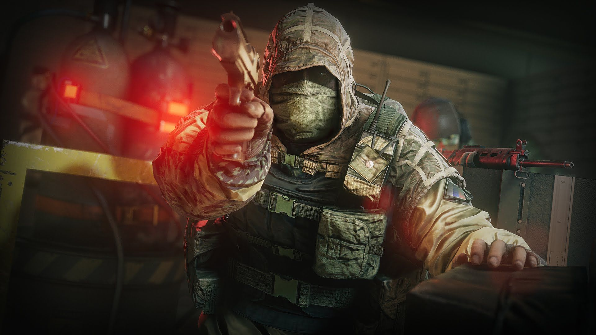 Rainbow Six Siege Wallpapers Cnsoup Collections Photos Art Muette