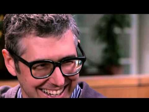 Ira Glass In Case There is A god... - YouTube