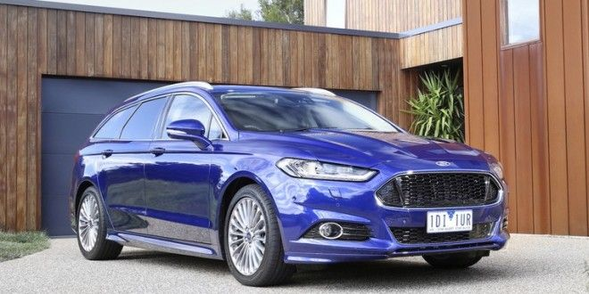 Car For Sale 2012 Ford Mondeo Turbo Diesel Wagon In Great Condition