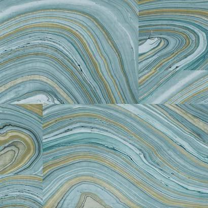 Wallpaper Tip 3 Modern Nature Candice Olson 39 S Onyx