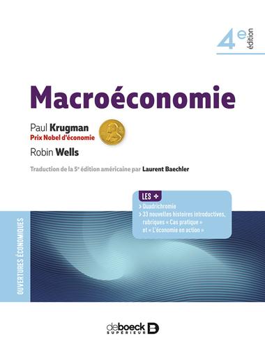 Telecharger Macroeconomie Pdf Ebook