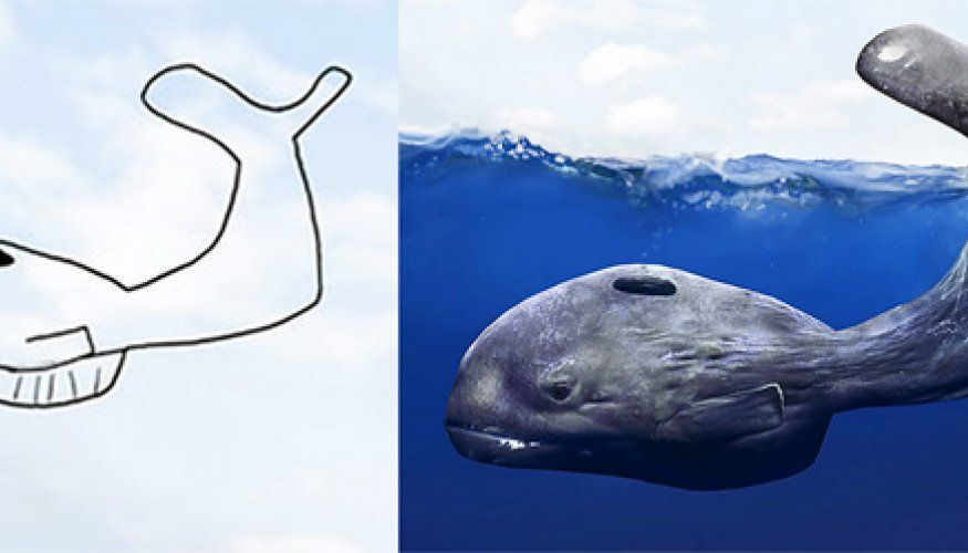 Dutch Artist Telmo Pieper Recreates Drawings He Made As A Child