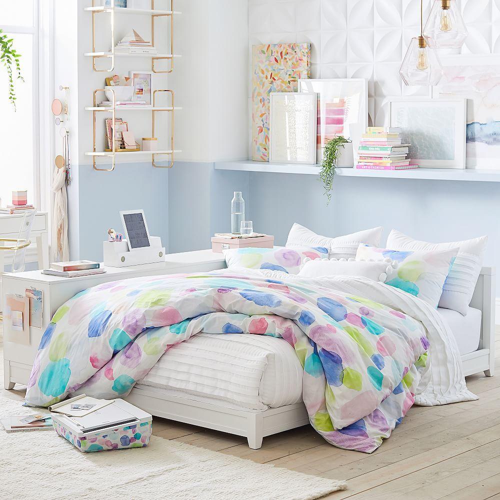 Ultimate Platform Bed & Set Bed with