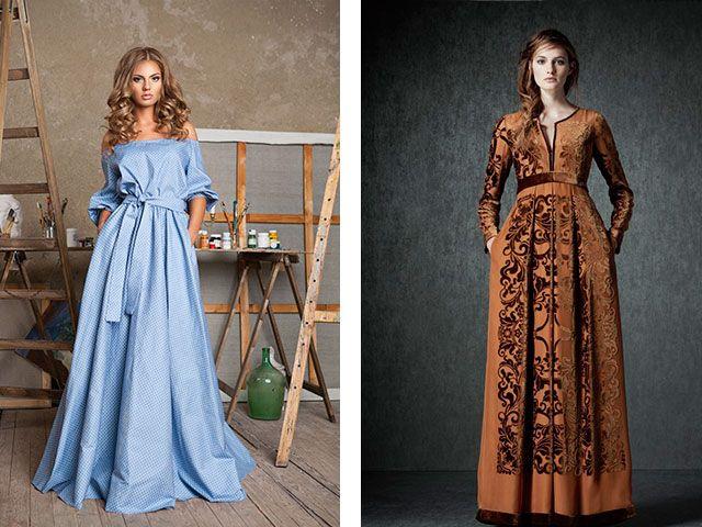 d9abf918190 фасоны длинных платьев из шефона - Поиск в Google
