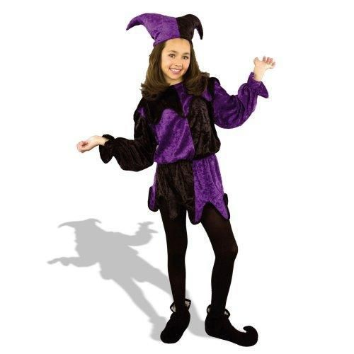 Pin for Later 169 Warm Halloween Costume Ideas That Wonu0027t Leave Your Kidsu2026  sc 1 st  Pinterest & Jester Pre-teen Costume | Costumes Galore!!!! | Pinterest | Teen ...