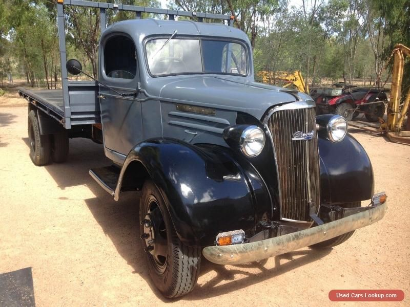 Maple Leaf Truck Chevrolet Mapleleaf Forsale Australia