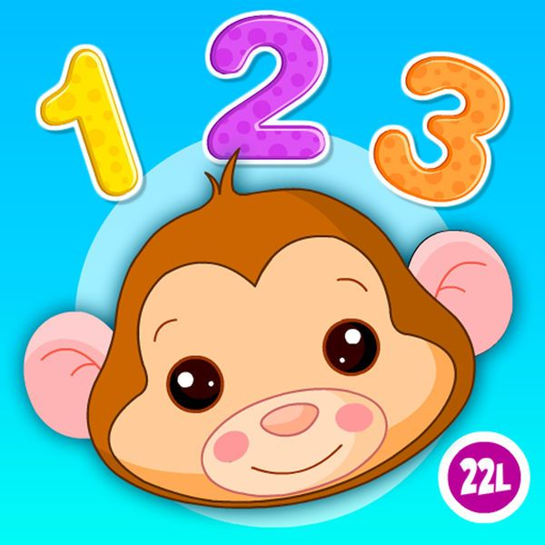Download IPA / APK of Baby games for 2 4 year olds for