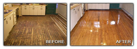 Refinished Floors Before And After Google Search Flooring Hardwood Floors Hardwood