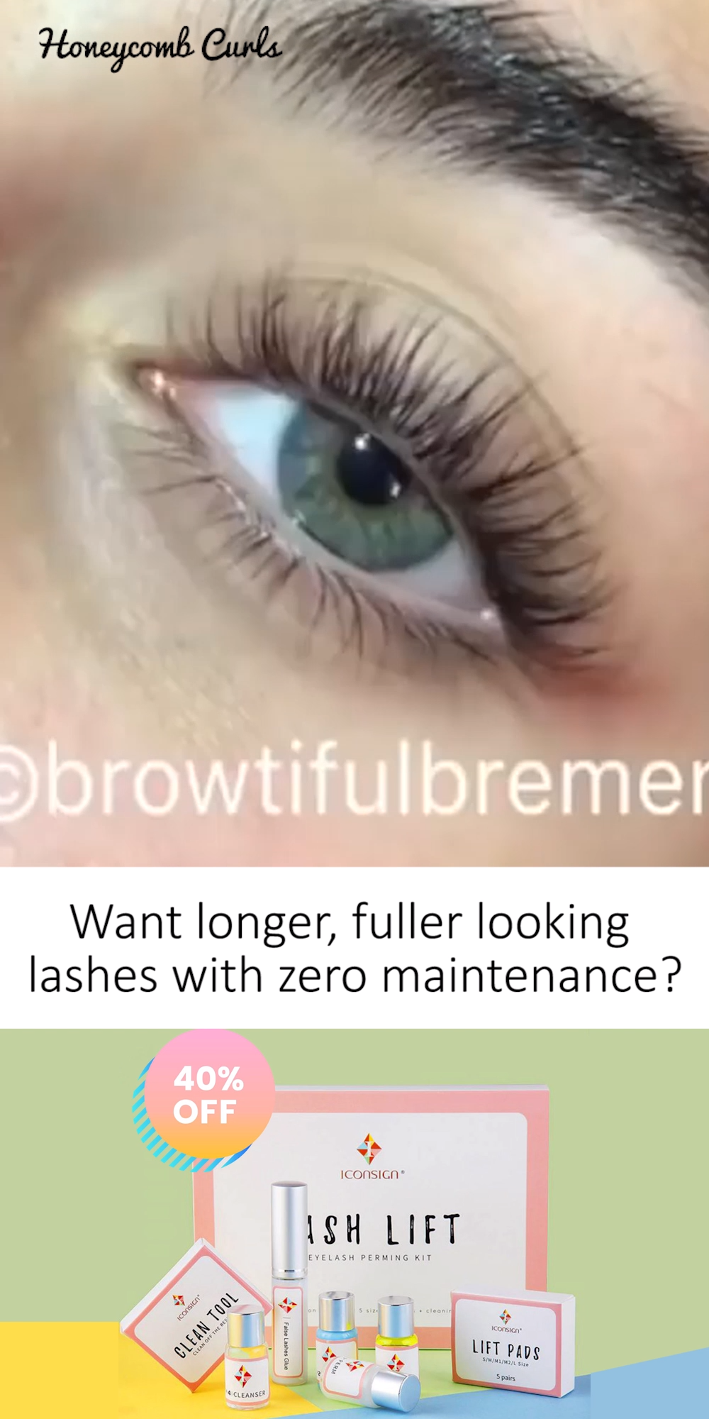 Photo of Want Longer, Thicker Lashes Instantly?