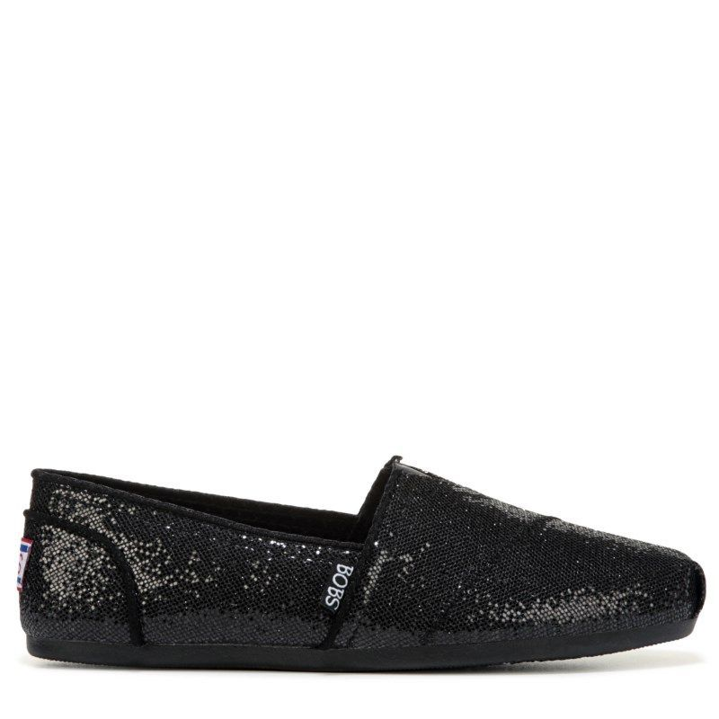 Pin on Shoes - Glitter