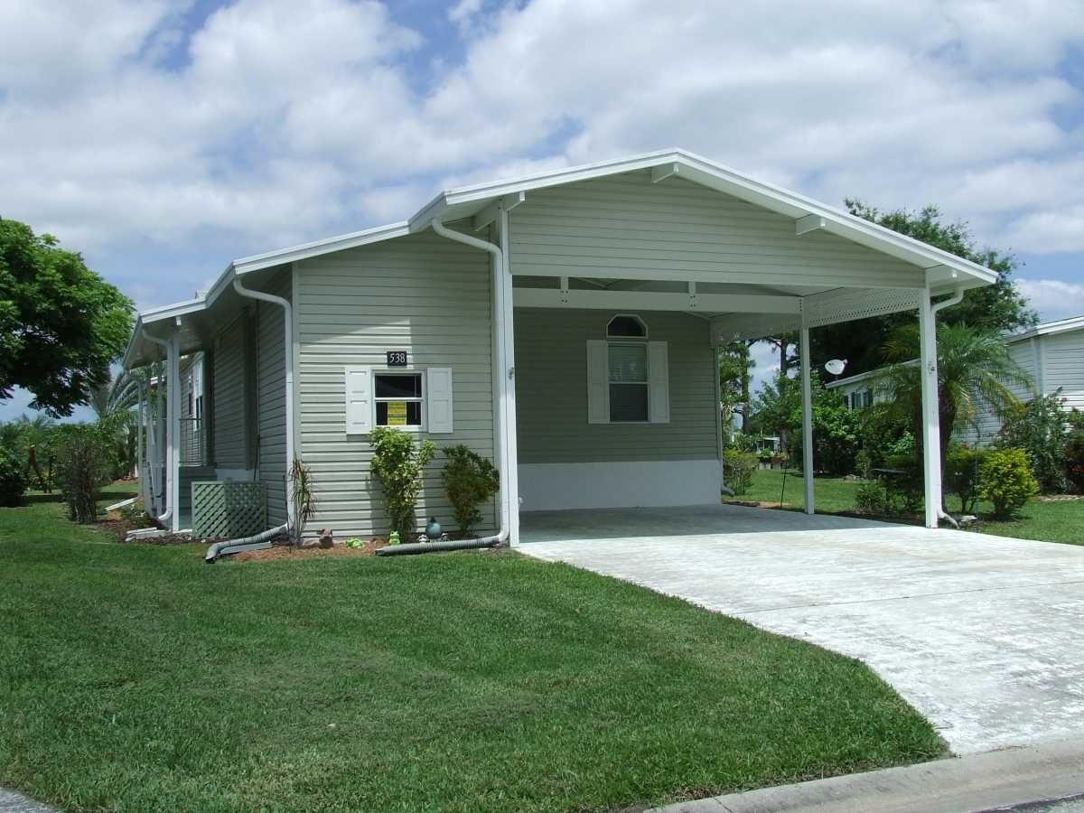 Skyline Manufactured Home For Sale in Vero Beach FL, 32966 | Ideas ...